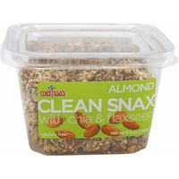 Melissa's Almond Crunch, with Chia & Flaxseed
