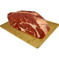 Boneless Natural Chuck Roast