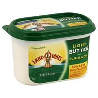 Land O' Lakes Light Butter with Canola Oil