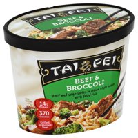 Tai Pei Beef & Broccoli, 10.0 OZ