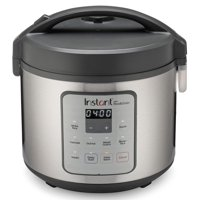 Instant Zest 20 Rice And Grain Cooker