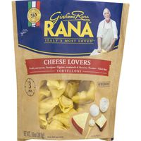 Rana Cheese Lovers Tortelloni