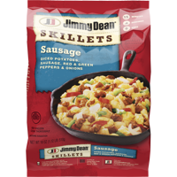 Jimmy Dean® Sausage Breakfast Skillet, 18 oz.
