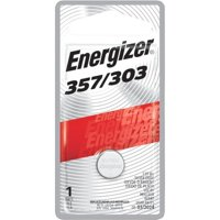 Energizer 1.5V 357/303 Watch Battery