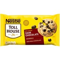 Nestle Toll HouseDark Chocolate Morsels - 20oz