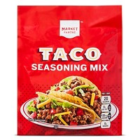 Taco Seasoning Mix 1.25 oz - Market Pantry™