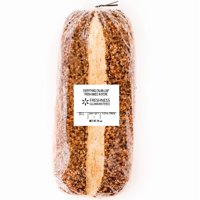 Freshness Guaranteed Everything Italian Loaf, 14 oz