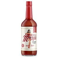 Miss Mary's Bold and Spicy Bloody Mary Mix - 32oz