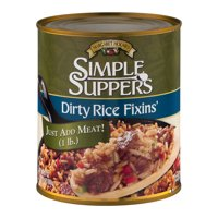 Margaret Holmes Simple Suppers Dirty Rice, 27 oz