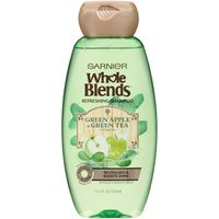 Whole Blends Refreshing Shampoo Green Apple & Green Tea Extracts