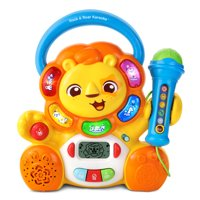 VTech Zoo Jamz Rock and Roar Karaoke