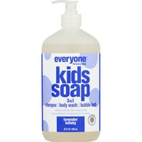 Everyone Soap, Kids