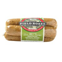 Field Roast Vegan Smoked Apple Sage Vegetarian Sausage - 12.95oz