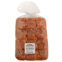 Freshness Guaranteed Enriched Hawaiian Rolls, 16 oz, 12 Count