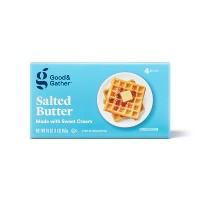 Salted Butter - 1lb - Good & Gather™