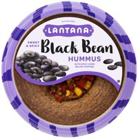 Lantana Black Bean Hummus, 10 oz