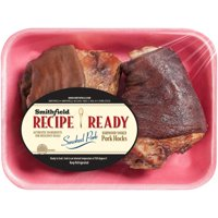 Smithfield Smoked Pork Hocks, 1.5-2.5 lb