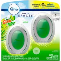 Febreze Odor-Eliminating Air Freshener, Gain Original Scent