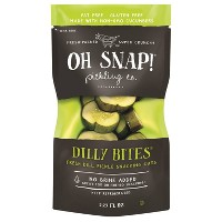 OH SNAP! Dilly Bites Fresh Dill Pickle Snacking Cuts - 3.25 fl oz