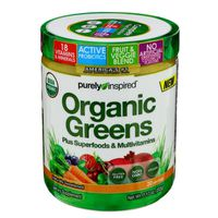 Purely Inspired Organic Greens Dietary Supplement