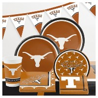 University of Texas, Austin Party Supplies Collection