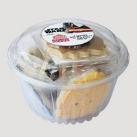 Star Wars Decorated Cookie Tub - 8ct