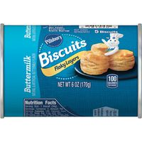 Pillsbury Flaky Layers Buttermilk Biscuits