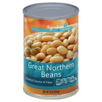 Signature Select Great Northern Beans