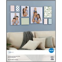 Mainstays 16x20 Format Picture and Poster Frame, Black