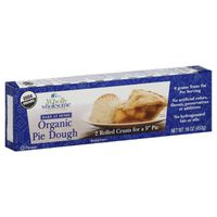 Wholly Wholesome Organic Pie Dough