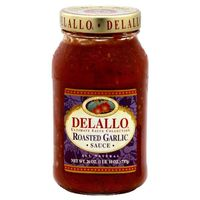 DeLallo Roasted Garlic Sauce