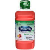 Pedialyte Cherry Punch Electrolyte Solution