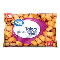 Great Value Taters, 32 oz