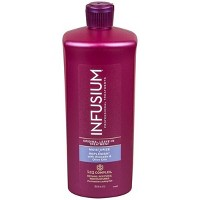 Infusium Moisture+Replenish Leave-In Hair Treatment - 33.8 fl oz