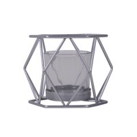 Better Homes & Gardens Silver Wire Tea Light Candle Holder
