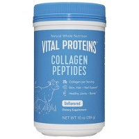 Vital Proteins Collagen Peptides Dietary Supplements - 10oz