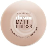 Maybelline Dream Matte Mousse Nude 4 Light