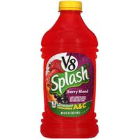 V8® Juice Drink, Berry Blend