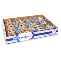 Great Value Blueberry Snack Muffins, 12 oz, 12 Count