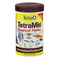 TetraMin Tropical Flakes