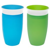 Munchkin Miracle Sippy Cups, 2 Pack