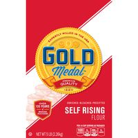 Gold Medal Flour, Self Rising