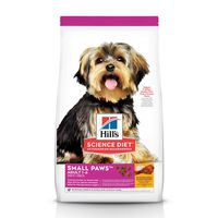 Hill's Science Diet Chicken Meal & Rice Recipe Premium Natural Dog Food