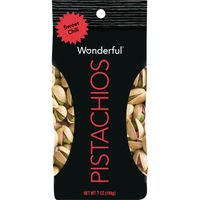 Wonderful Pistachios Sweet Chili Flavored