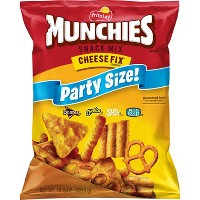 Munchies Cheese Fix Flavored Snack Mix - 15.5oz