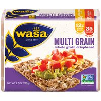 Wasa® Multi Grain Swedish Crispbread