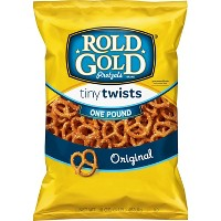 Rold Gold Tiny Twists Pretzels - 16oz