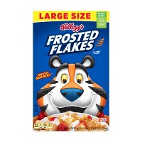Frosted Flakes Breakfast Cereal - 19.2oz - Kellogg's