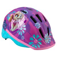Nickelodeon's PAW Patrol: Skye Bicycle Helmet, ages 3 - 5, purple / blue