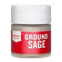 Ground Sage - .6oz - Market Pantry™